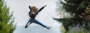 10 Τρόποι για να είσαι Ευτυχισμένος