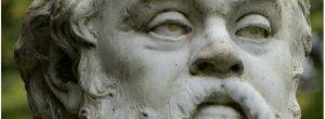 15 σοφά αποφθέγματα του Σωκράτη που αξίζει να διαβάσετε.