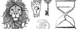 Επιλέξτε ένα αλχημικό σύμβολο για να μάθετε τις κρυφές σας επιθυμίες