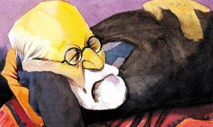 Όταν νιώθετε κουρασμένοι από όλα και όλους διαβάστε αυτό - Αφύπνιση Συνείδησης