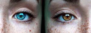 Η κρυμμένη δύναμη της οπτικής επαφής: 5 πράγματα που συμβαίνουν όταν αγγίζονται οι ψυχές