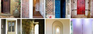 Το ΤΕΣΤ με τις πόρτες: Η πόρτα που θα διαλέξεις θα σου αποκαλύψει το μέλλον σου