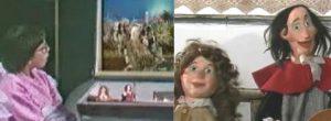 «Του κουτιού τα παραμύθια»: Η παιδική σειρά με την Παρασκευούλα που μεγάλωσε αληθινά παιδιά