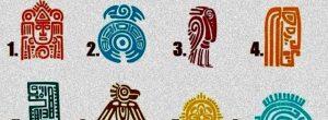Διαλέξτε ένα αρχαίο σύμβολο και θα σας πούμε κάτι για την αληθινή προσωπικότητα σας