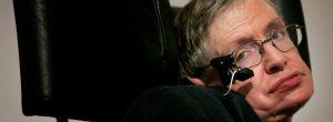 Το συναρπαστικό μήνυμα του Stephen Hawking για οποιονδήποτε υποφέρει από κατάθλιψη