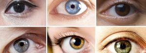Τα μάτια είναι τα παράθυρα της ψυχής: Τι σημαίνει το χρώμα τους!