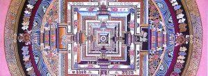Το πιο ιερό Μάνταλα: Κατανοώντας το νόημα του Θιβετιανού Μάνταλα Καλατσάκρα