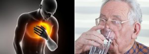 Μεγάλη ΠΡΟΣΟΧΗ: Ο άγνωστος ρόλος που έχει το νερό στην καρδιακή προσβολή