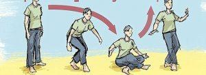 Απλή άσκηση δείχνει πόσο θα ζήσουμε! Προϊόν έρευνας