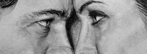 Η μαγεία της οπτικής επαφής: Όταν οι ψυχές αγγίζονται και θεραπεύονται!