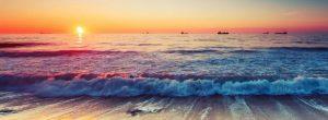 Το γιατρικό για τα πάντα, λέγεται θάλασσα