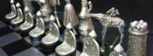 Η σκακιέρα των ανθρωπίνων σχέσεων