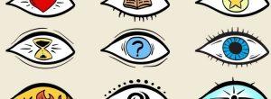 Επαγγελματικό τεστ προσωπικότητας: Διάλεξε το μάτι που σε προσεγγίζει και δες τι αποκαλύπτει για εσένα!