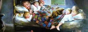 Ήρεμοι γονείς σημαίνει ευτυχισμένα παιδιά σύμφωνα με τους ειδικούς. Οι 6 λόγοι που το αποδεικνύουν