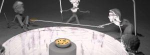 Η υπέροχη ιστορία του Ιρβιν Γιάλομ: Κόλαση και Παράδεισος, σε ένα καταπληκτικό animation