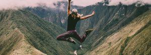 Ένα ταξίδι μπορεί να σου αλλάξει ολόκληρη τη ζωή