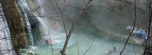 Λουτρά Πόζαρ: Θεραπεία και χαλάρωση σε καυτά νερά!