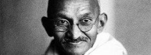 5 σοφές φράσεις του Γκάντι που μπορούν να σε αλλάξουν ως άνθρωπο