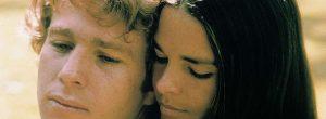 Η μοίρα φέρνει δύο ανθρώπους μαζί, μόνο η αγάπη τους όμως μπορεί να τους κρατήσει μαζί για πάντα.