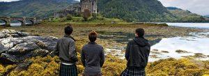 Γιατροί στη Σκοτία συνταγογραφούν περίπατο στη φύση