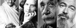 20 αποφθέγματα από τους πιο επιτυχημένους ανθρώπους της ιστορίας που θα σας εμπνεύσουν