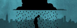 7 συμπεριφορές που δείχνουν ότι έχεις παιδικά τραύματα