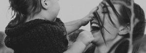 Αν θέλεις να γίνεις ένας καλός γονέας χρειάζεσαι πρώτα να γίνεις ένας καλός άνθρωπος