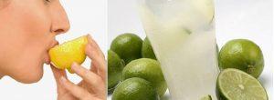 Να πίνετε νερό με λεμόνι κάθε μέρα αλλά μην κάνετε αυτό το συνηθισμένο λάθος