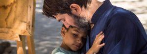 Πατέρας Αντώνιος: «Για μένα ευτυχία είναι να είμαι χρήσιμος στον διπλανό μου»
