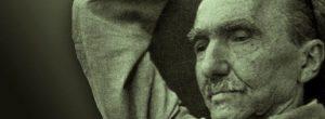 Ν. Καζαντζάκης: Οι πιο καλοί πεινούν κι αδικιούνται, οι πιο κακοί τρων και πίνουν και κυβερνούν
