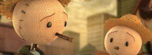 Σκιάχτρο: το συγκλονιστικό animation που βραβεύτηκε με Όσκαρ και αποτυπώνει την αλήθεια για το πλαστικό φαγητό