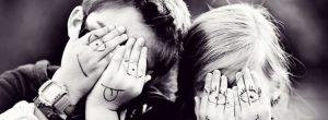 «Τα αδέλφια είναι οι καλύτεροι φίλοι που θα μπορούσαμε να έχουμε»