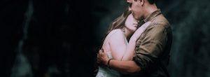 Αν δύο άνθρωποι προορίζονται να είναι μαζί, η αγάπη θα βρει τρόπο να τους ενώσει.