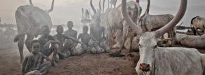 Εκπληκτικά πορτραίτα φυλών που χάνονται