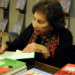 Άλκη Ζέη: Όταν ο δάσκαλος έχει όρεξη και κέφι, έχουν και τα παιδιά όρεξη και κέφι