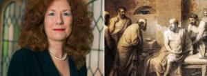 Άντζι Χόμπς: «Διδάξτε αρχαία ελληνική φιλοσοφία στα δημοτικά σχολεία»