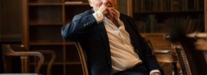 Δημήτρης Νανόπουλος: «Η αληθινή επανάσταση πραγματοποιείται με το μυαλό»