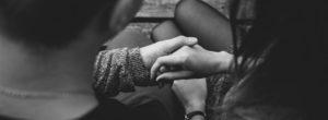 Όταν κάποιος σε γεμίζει δεν έχεις χώρο για κανέναν άλλον