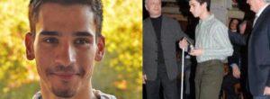 Η ιστορία ενός τυφλού φοιτητή που διαπρέπει στην Αστροφυσική