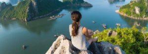 Αποδεικνύεται ότι τα ταξίδια μας κάνουν πολύ πιο ευτυχισμένους από κάθε υλικό απόκτημα