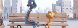 Η Σκοτεινή Πλευρά της Σύγχρονης Κοινωνίας μέσα από ένα Καταπληκτικό Animation