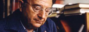 Erich Fromm: «Ό,τι ξοδεύεται δεν πάει χαμένο, αντίθετα ο,τι φυλάγεται είναι χαμένο»