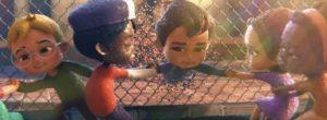 Ίαν: Ένα συγκλονιστικό βίντεο που διδάσκει στα παιδιά την ενσυναίσθηση