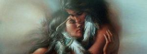 «Ο αετός και το γεράκι»: Ένα όμορφο παραμύθι για την αγάπη και για την συμβίωση.