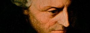Εμμάνουελ Καντ: Ο ένας κοιτάζει το νερόλακκο και βλέπει τη λάσπη, ο άλλος βλέπει μέσα του τα άστρα που αντανακλούνται.
