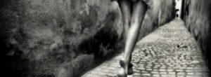 «Έρωτας είναι η τέχνη του να φεύγεις» – Δημήτρης Λιαντίνης