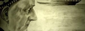 «Αγαπάω»: Το υπέροχο ποίημα που έγραψε ο Νίκος Καββαδίας όταν ήταν μόλις 19 ετών