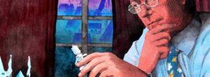 5 σοφά διδάγματα που μας χάρισε ο Ευγένιος Τριβιζάς