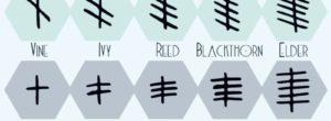 Διαλέξτε ένα αρχαίο κέλτικο σύμβολο για να αποκαλυφθεί η αληθινή σας προσωπικότητα