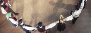 Έρευνα: Οι παραδοσιακοί χοροί προστατεύουν τον εγκέφαλο από τη γήρανση